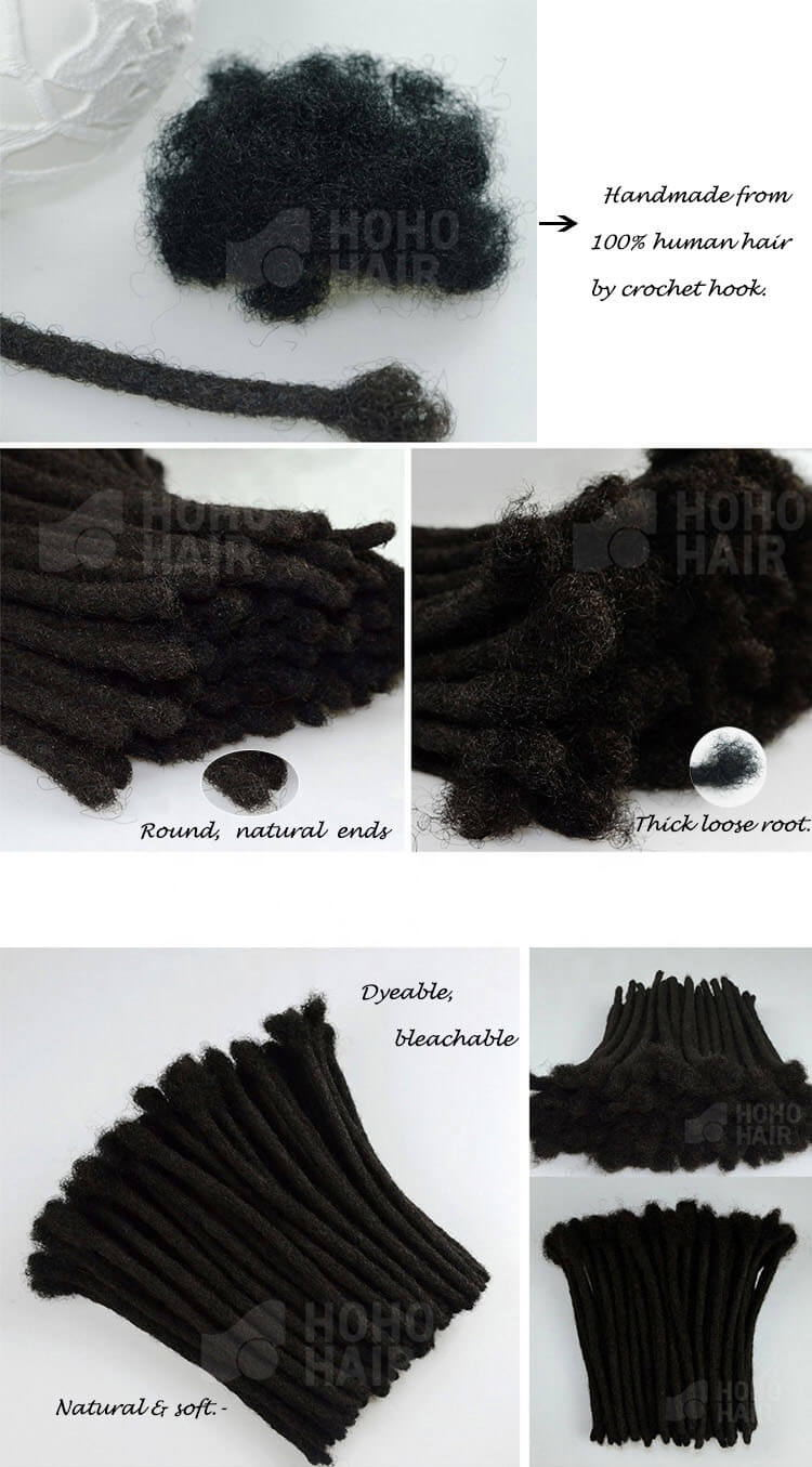 afro loc extensions