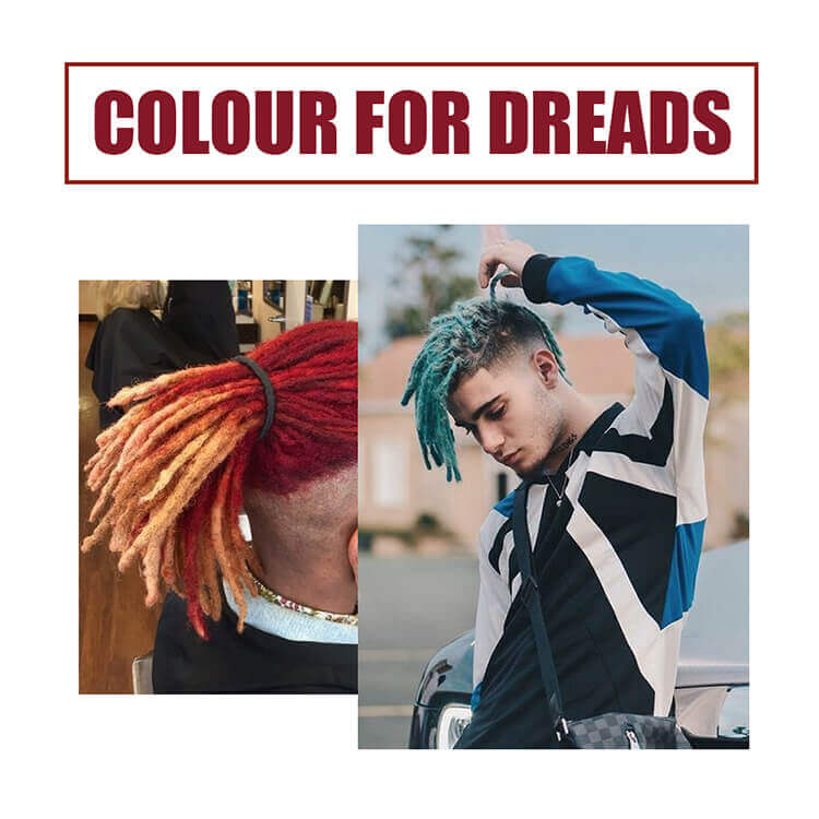Can You Bleach Permanent Loc Extensions?